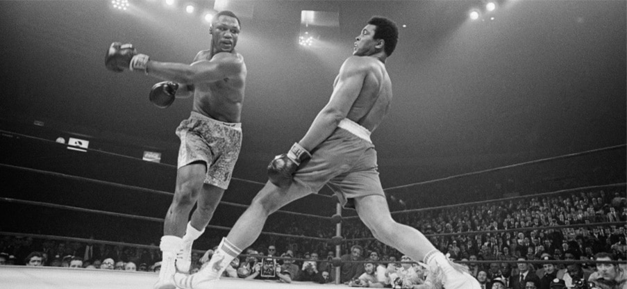Pugilism & the Pen: 5 of the Greatest Boxing Books Of All Time
