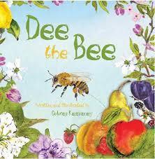 Best of the Irish: Childrens' Books 2020 - Dee the Bee