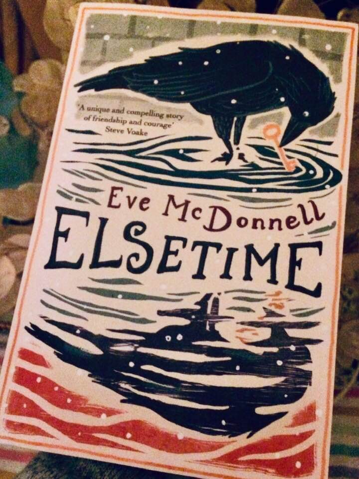 Best of the Irish: Childrens' Books 2020 - Elsetime
