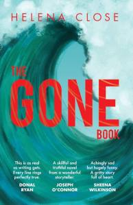 Best of the Irish: Childrens' Books 2020 - The Gone Book
