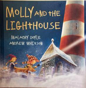 Best of the Irish: Childrens' Books 2020 - Molly And the Lighthouse