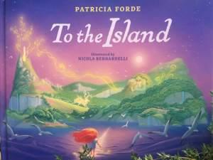 Best of the Irish: Childrens' Books 2020 - To the Island