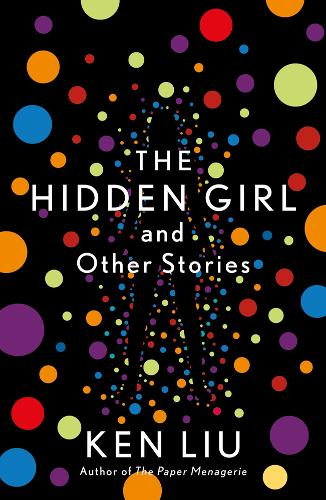 The Hidden Girl & Other Stories