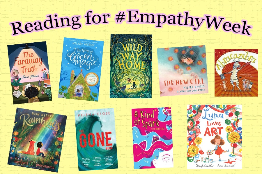 Reading for Empathy Week