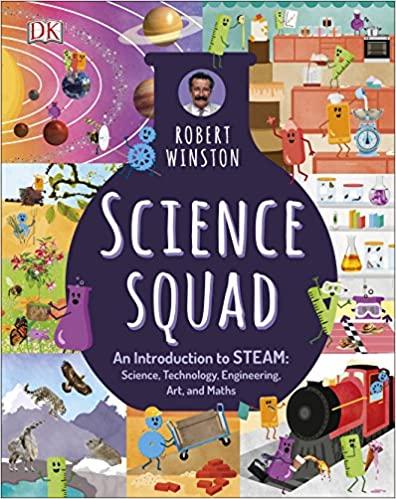 Robert Winston's Science Squad