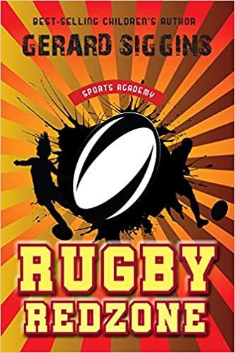 Rugby Redzone