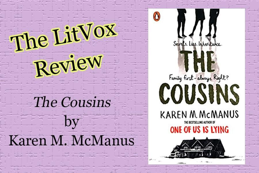 Review - The Cousins by Karen M. McManus