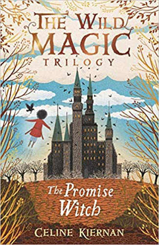 The Promise Witch (The Wild Magic Trilogy, Book 3)