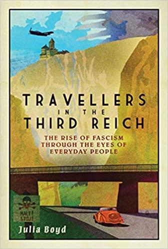 Julia Boyd 0 Travellers in the Third Reich