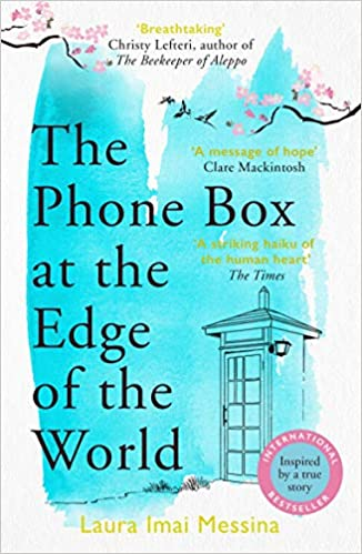 The Phone Box at the Edge of teh World