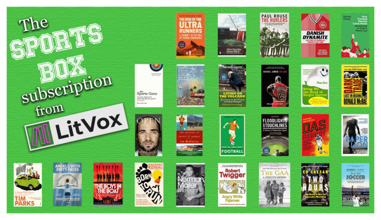 LitVox Sports Box Subscription