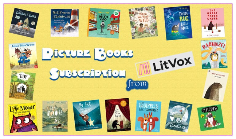 Kids Book Subscriptions - Picture Books Subscription