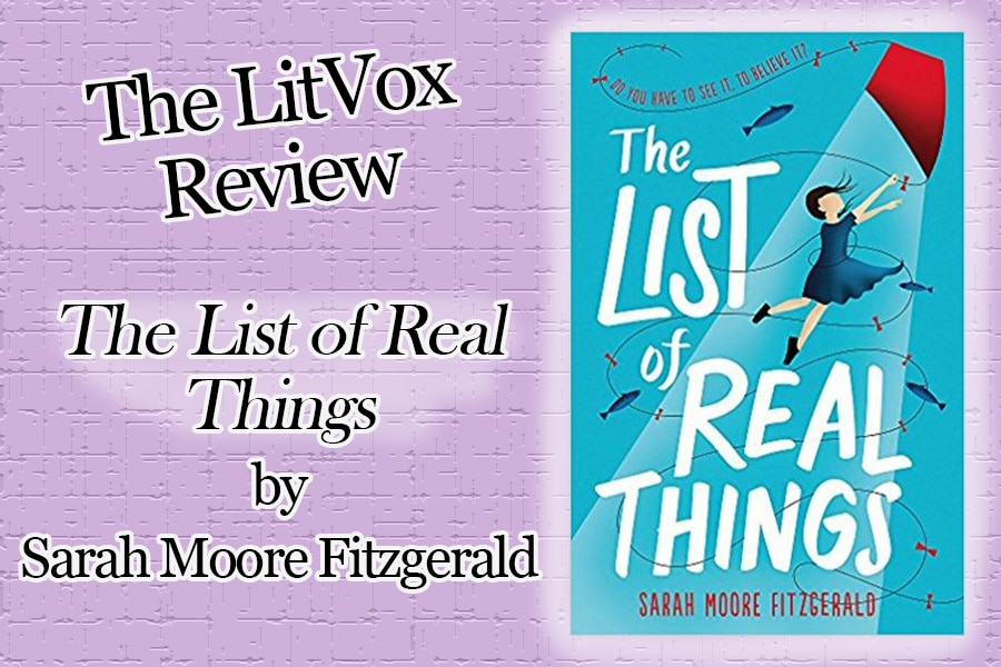 Review - The List of Real Things