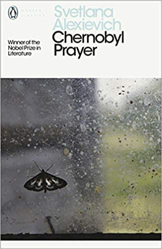 Chernobyl Prayer