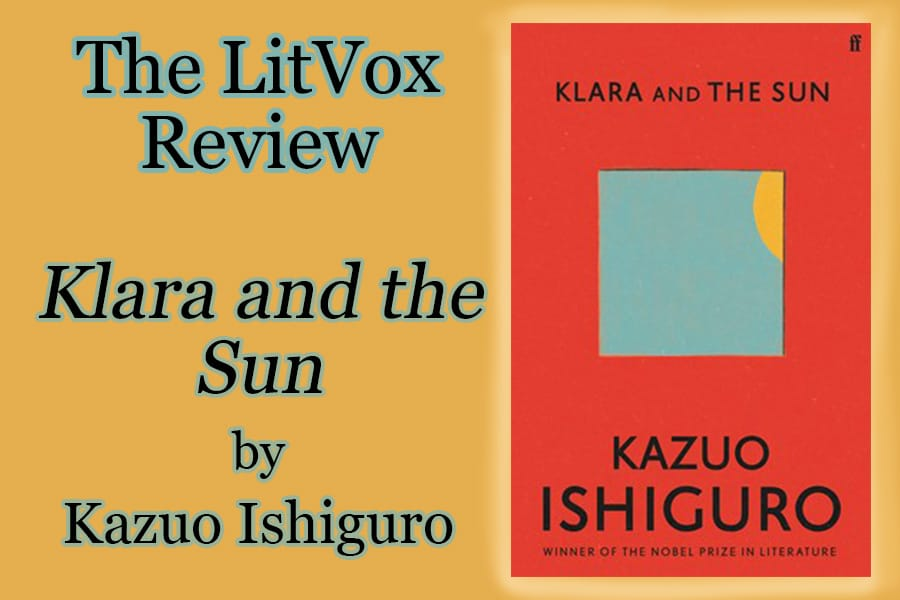 Klara and the Sun by Kazuo Ishiguro review