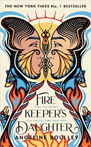 The Firekeeper's Daughter