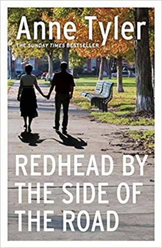 Summer Reads!!! - Redhead at the Side of the Road