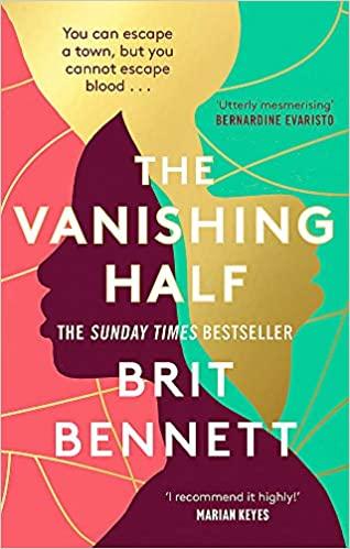 Announcing the 2021 Women's Prize Shortlist - The Vanishing Half