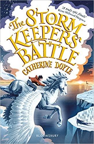Catherine Doyle - The Storm Keepers' Island