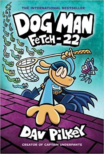 Dog Man Fetch-22