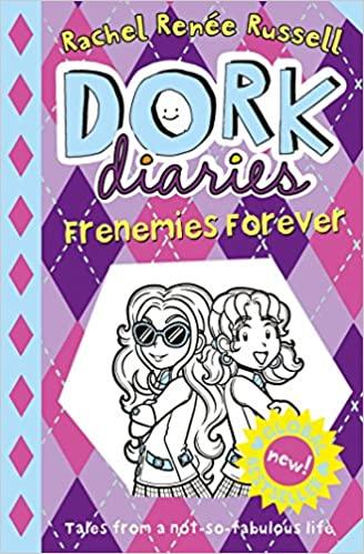 Dork Diaries Frenemies Forever Volume 11