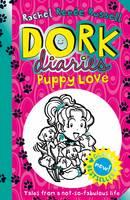 Dork Diaries Puppy Love Volume 10