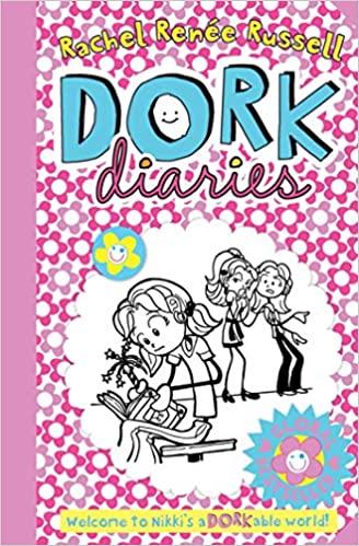Dork Diaries Volume 1