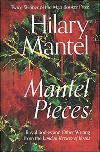 Mantel Pieces