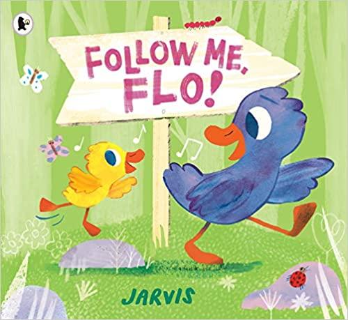 Follow Me, Flo!