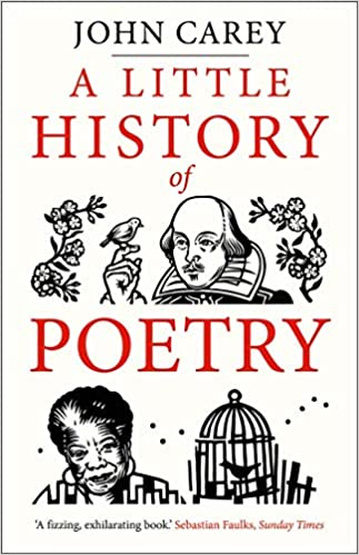 A Little History of Poetry