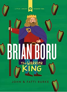 Brian Boru - Warrior King