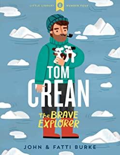 John and Fatti Burke - Tom Crean