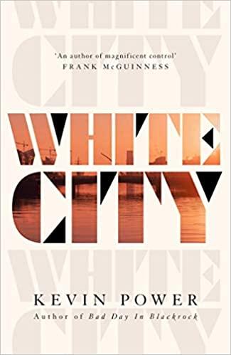 Summer Reads!!! - White City