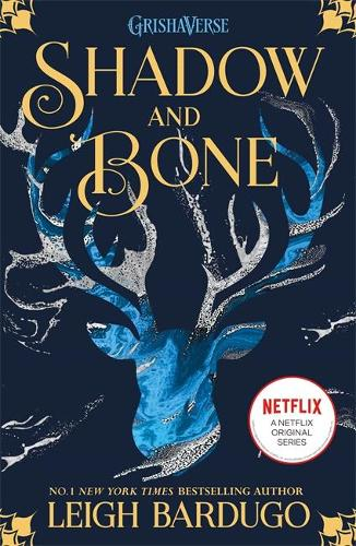Shadow And Bone (Book One)