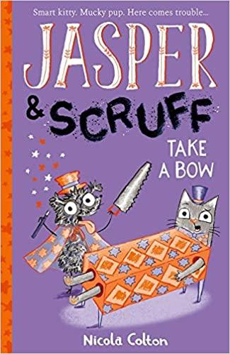 Jasper and Scruff - Take A Bow