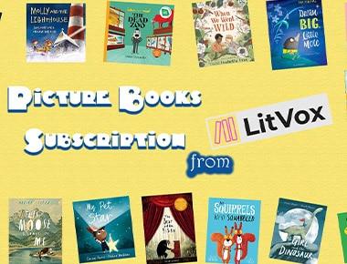 Picture Books Subscription Mini Panel