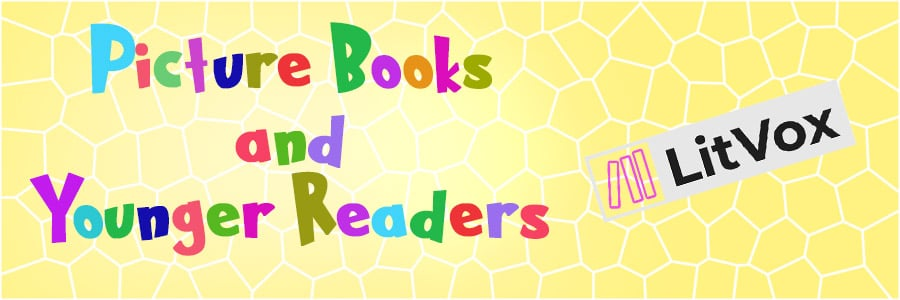 Picture Books and Younger Readers Banner