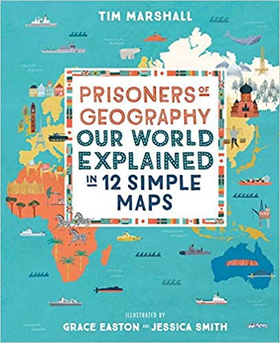 Prisoners of Geography (Children's Edition)