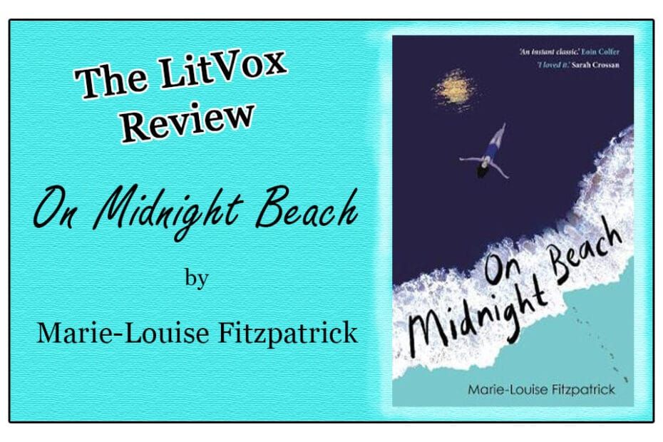 Review - On Midnight Beach by Marie-Louise Fitzpatrick