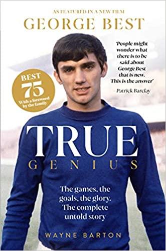 True Genius: George Best