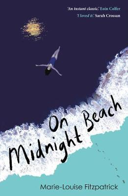 Great Summer Reads for Teens & Young Adults - On Midnight Beach