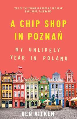 A Chip Shop in Poznań