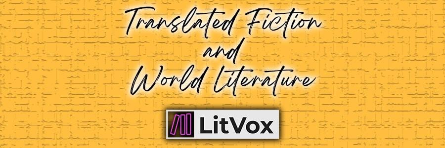 Fiction In Translation Banner