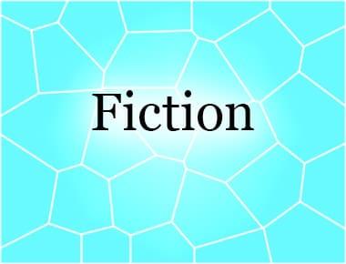 Bookshop Page - Fiction Panel