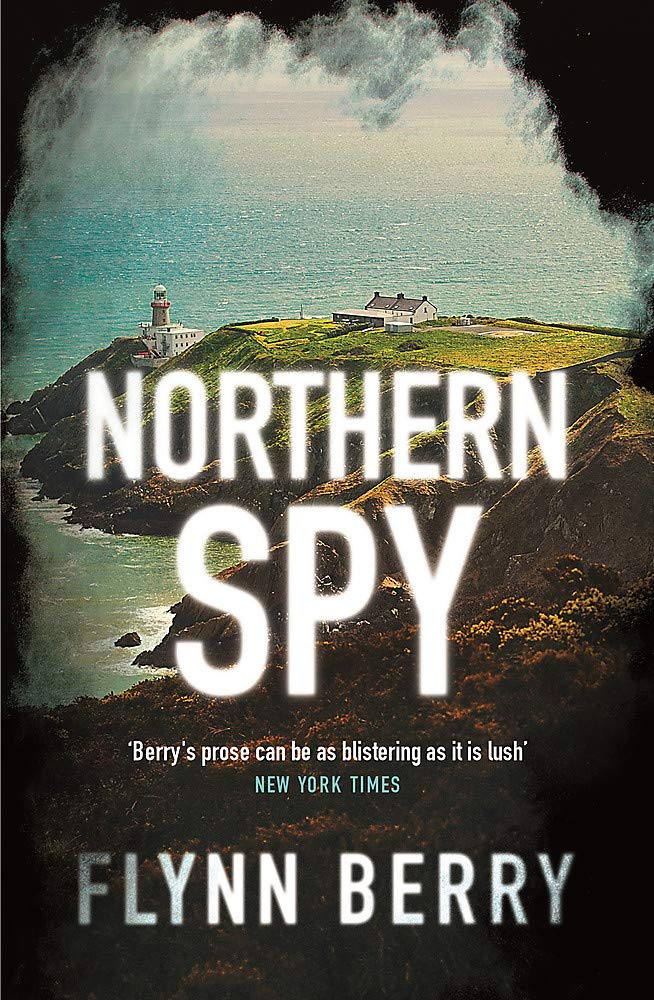 Best Books For Father's Day 2021- Northern Spy