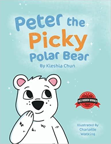 Peter the Picky Polar Bear