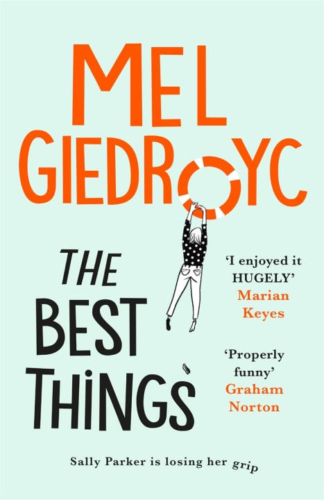 Summer Reads!!! - The Best Things