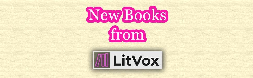 New Books Banner
