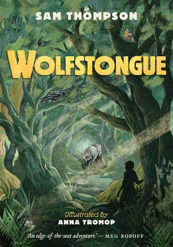 Wolfstongue