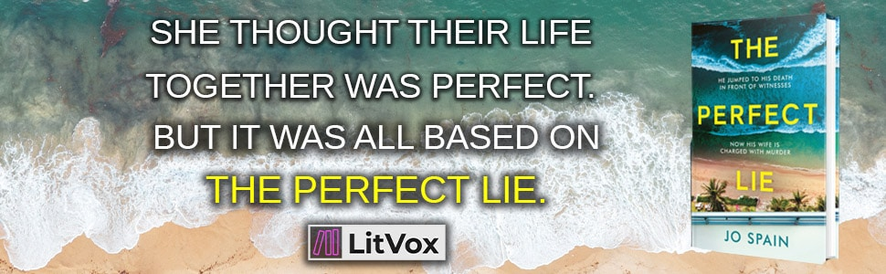 The Perfect Lie Banner